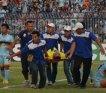 Futbol dünyası yasda: oyunda zədə alan qapıçı öldü - VİDEO