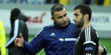 """""""Qarabağ""""da erkən ayrılıq"""