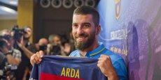 Arda Turan Premyer Liqada: yeni klubu açıqlandı