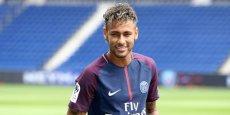 Neymar qısa müddətdə