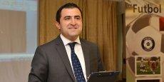 Klublar Komitəsinin yeni prezidenti seçildi