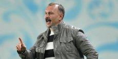 Belarusun baş məşqçisi millimizlə oyundan danışdı
