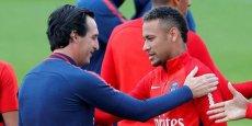 PSJ-nin baş məşqçisindən Neymarla bağlı şok açıqlama