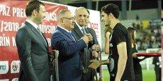 Ramil Şeydayev hansı klubda çıxış edəcək?