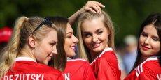 Milli üzvlərinə rus qızlarla görüşmək qadağan edildi - FOTOLAR