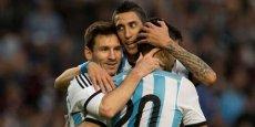 Argentinada şok: Messi, Hiquayn, Aquero, Di Mariya yığmadan ayrılır