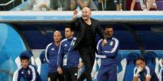 Argentina şokda: son oyuna çıxmayacaq