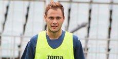 Azərbaycan klubu ukraynalı futbolçu transfer etdi