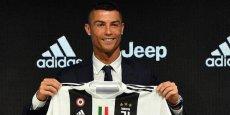 Ronaldo İtaliyada daha çox qazanacaq