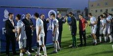 Region Liqasında çıxış etmək üçün AFFA-ya neçə klub müraciət edib?