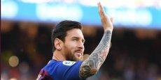 Messi söz verdi:
