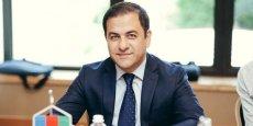 Elxan Əsədov DMF-nin İcraiyyə Komitəsinin üzvü seçildi