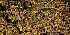 Almaniyanın ən sevimli futbol klubu: