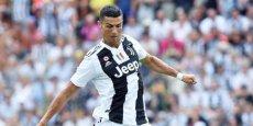 """Ronaldonun """"Yuventus""""da debüt edəcəyi tarix açıqlandı"""
