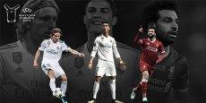 UEFA ən yaxşı futbolçu adına namizədləri açıqladı - Messiyə böyük şok