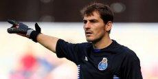 Kasilyas dünya futbolunda yeni tarix yazdı