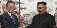 Şimali və Cənubi Koreya birlikdə olimpiada keçirmək istəyir