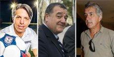 FIFA-nın üç məmuru ömürlük futboldan uzaqlaşdırıldı