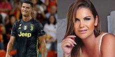 Kriştiano Ronaldonun bacısı: