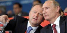 Vladimir Putin Bakıda dünya çempionatını izləyəcək