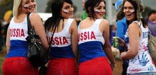 Putinin sözçüsündən açıqlama: Rus qadınlar əcnəbi turistlərlə yata bilər