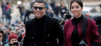 Məhkəmə Ronaldo ilə bağlı qərar verdi: 23 ay həbs və 18,8 milyon cərimə - FOTOLAR