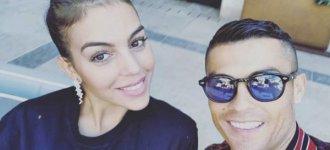 Ronaldo pişiyinə komanda yoldaşının adını qoydu - FOTO
