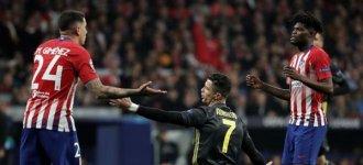 Ronaldonun ilk Madrid səfəri uğursuz oldu - VİDEO