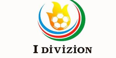 I divizionda 4 oyundan 3-də