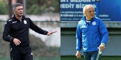 Elxan Abdullayev, Zaur Svanadze... - sırada kim var?