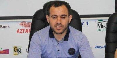 Ayxan Abbasov hakimlikdən şikayətləndi: