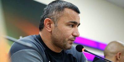 Azərbaycanın ən yaxşısı - Qurban Qurbanov!
