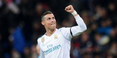 Ronaldo hamıdan yaxşı oldu