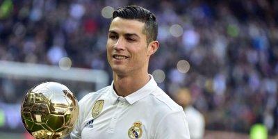 Ronaldodan Messini qəzəbləndirəcək açıqlama