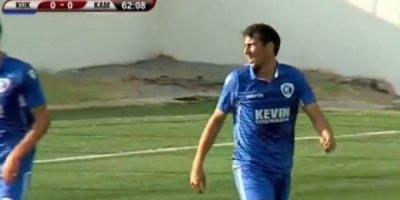 Rauf Əliyev oynadı, komandası uduzdu
