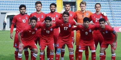 Yeni baş məşqçi Azərbaycan millisinə I diviziondan futbolçu çağırdı