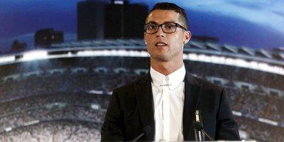Ronaldo ilə bağlı şok tələb: