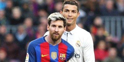 Ronaldodan şok açıqlama: