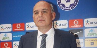 Futbol federasiyasının prezidentini ölümlə hədələdilər