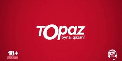 """""""TOPAZ""""DA BU GÜN"""