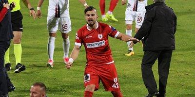 Millimizin sabiq üzvü pula görə Türkiyə klubundan ayrıldı