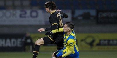 Millimizin futbolçusu Hollandiya çempionatında debüt etdi