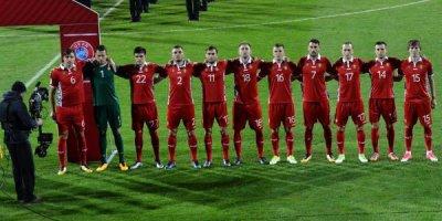 Moldova millisinin Azərbaycanla oyun üçün heyəti açıqlandı