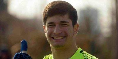 AFFA-nın milli komandamıza çağırdığı futbolçu erməni klubuna keçdi - FOTO
