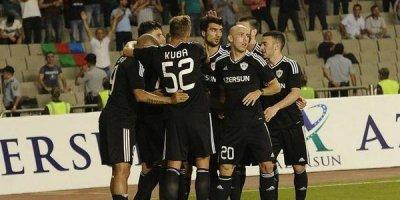 """""""Qarabağ"""" """"Sarayevo""""ya yenildi"""