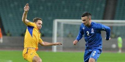 Azərbaycan - Moldova oyununda