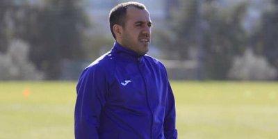"""Ayxan Abbasov: """"Heç bir futbolçuya o ixtiyarı verməmişik"""""""