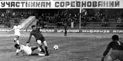 Anatoli Banişevskinin doğum günündən 72 il ötür
