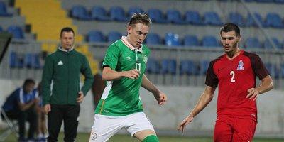 İrlandiya - Azərbaycan oyununun vaxtı açıqlandı