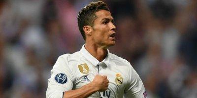 Ronaldo 200 milyonluq futbolçunun